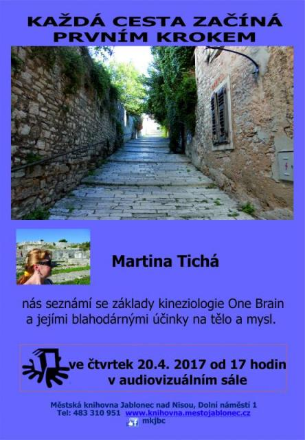 Kineziologie One Brain, obrázek se otevře v novém okně